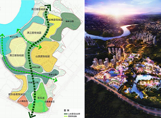 重庆华侨城——致力于构建全国性大型139彩票下载化综合开发区