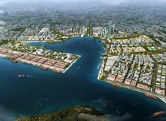 前海合作区低影响开发(139彩票下载城市)全过程管控文件编制